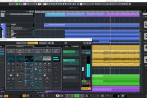 Cubase 10が発売。目玉はVariAudio 3によるオーディオ編集機能の向上やチャンネルストリップの再設計