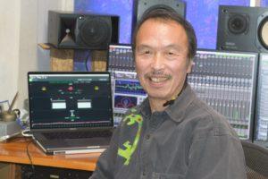 TOTOなどを手掛けたエンジニア、村上輝生さんが20年ぶりにモニターをJBLに替えたワケ