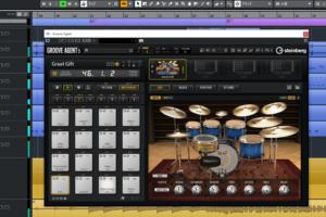 Cubaseユーザーはもちろん、他DAWユーザーも持っておくべきドラム音源、Groove Agent 5の威力