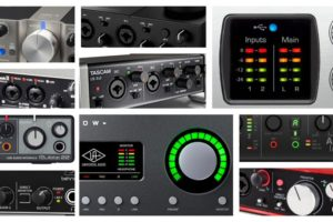 DTM初心者のためのオーディオインターフェイス選び 2019